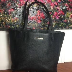 Handbags - Michael Kors Black X-Large Tote